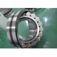 China Stainless Steel 22218E Self - Aligning Roller Bearing Brass Cage Roller Bearing In Stock wholesale