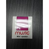 China Bluetooth speaker with Sefie function wholesale