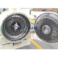 China 3-5% Waste Paper Pulp Molding Machine DD Refiner For Paper Pulping on sale