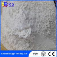 Insulating Castable Refractory, with Yellow Color, size 0-200 mesh