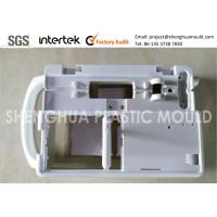 Buy cheap Portable Medical Device Plastic Housing with Brass Metal Screw Inserts Injection from wholesalers