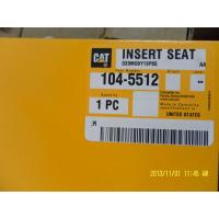 China Caterpillar Generator Parts 3306 Spare Parts , Part Number 104-5512 wholesale