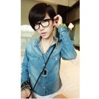 China Classical Style Jeans Fashion Shirt,Whlesale Womens Jeans wholesale
