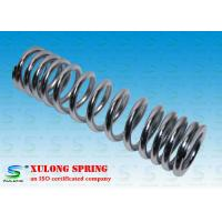China 60Si2Mn High Load Compression Springs , Compression Helical Spring For Motorcycle wholesale