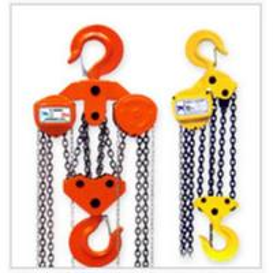 China HSC chain hoist--sell hoist, electric hoist, wire rope hoist, chain hoist, pulley block, trolley, le on sale