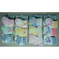 China Cute infant socks Wholesale from China socks factory in guangzhou wholesale