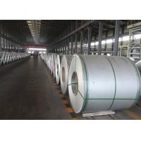 China 30-1500mm Width Anti - Scratch Galvanized Color Coated Steel Coil For Buildings And Constructions wholesale