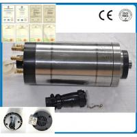 China Stainless Steel Constant Power Bearings Cartridge Spindle 900Hz 5.5KW 380V wholesale