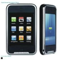 """China 8GB 2.8"""" Touch Screen Mp4 Player ,Digital MP4 Player wholesale"""