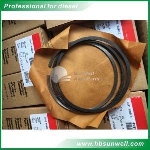 China 4955169 Diesel Engine Rebuild Kits Piston Ring Dongfeng Cummins QSB ISDE wholesale