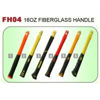 China FH04 16oz claw hammer fibre glass handle wholesale