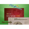 China Original Microsoft Sql Server 2016 Standard OPK Std Ed Runtime 2016 Emb wholesale