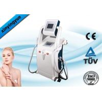 China IPL Laser Equipment Body Laser Tattoo Removal Machine 1064nm / 532nm on sale