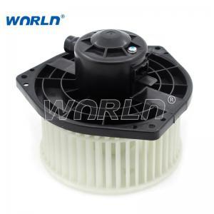 China Nissan FS / CCW AC Blower Motor , Ac Fan Motor Replacement 27220-5E900-AA wholesale