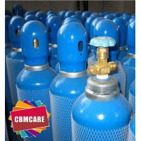 China Forged Gas Cylinder Caps & Neck Rings wholesale