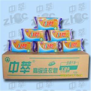 China Laundry bar soap wholesale