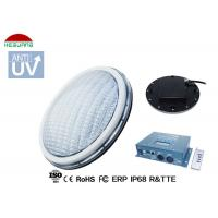 Quality 5 Wires RGB DMX Control  Waterproof SPA Lights ABS Material Anti UV PC Cover for sale