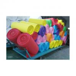 China Colorful Eva Foam Rolls Shockproof , Lightweight Sound Proof Foam Roll on sale