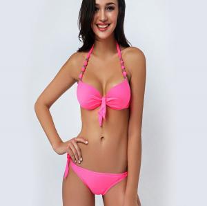 China Sexy open bikini string young japanese girls g string bikini wholesale