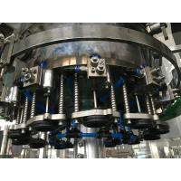 China Rotary Carbonated Drink Filling Line wholesale