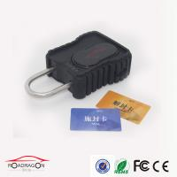 China GPS Locker GSM SIM Tracker GPS Padlock 3G Logistic Lock Alerts Security wholesale