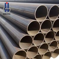 China ERW steel tube- Steel tube,A369-FP22,3mm-50mm wholesale