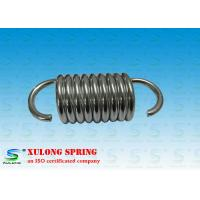 China 105MM Body Length Tension Coil Springs For Plastic Extruding Machine wholesale