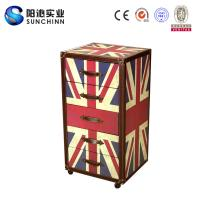 China Canvas Printing Wooden Furniture/Cabinet/Dresser/Chest/ Commode/Organizer/Home Accents/Coffee/Sidebed/Side Table wholesale