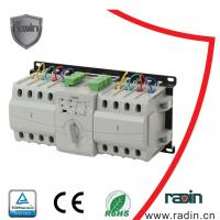 China Generac Automatic Transfer Switch 0 - 30s Adjustable For High Building Easy Installation wholesale
