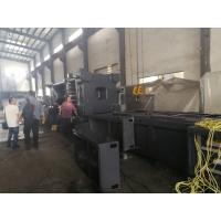 China Semi Automatic Injection Molding Machine Low Failure Rate With Ce Certificated wholesale