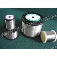 China Stainless Steel Wire wholesale