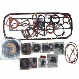 China Complete Engine Gasket Sets , Truck Engine Rebuild Gasket Set Corrosion Resistance wholesale