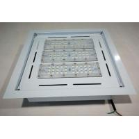 China 200 watt Vintage Outdoor Gas Station LED Light Meanwell AC85 - 265V Oil Station Lighting wholesale