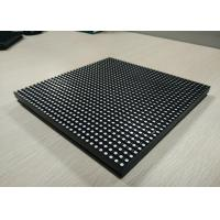 China Outdoor Waterproof SMD P6 Full Color LED Panel Module 1/8 Scan For LED Display Screen wholesale