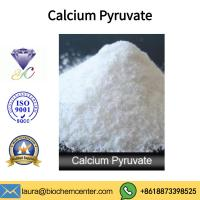 China Raw Anabolic Powder Drugs Calcium Pyruvate for Weight Loss CAS 52009-14-0 wholesale