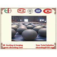 China Large Spheres Balls from 200 to 2000mm in Diameter for Buliding Industry EB15020 wholesale
