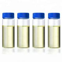 China Important General Industrial Plasticizer Dioctyl Phthalate Chemicals Oily Liquid Form wholesale