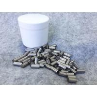 China Toxic Free Materials Cobalt Chrome Alloy , Metal Alloy Used For Dental Fillings wholesale
