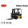 China 2500kg Forklift OEM Service 2.5T Low Maintenance New Electric Forklift wholesale