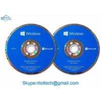 China Microsoft Windows 10 Home Product Key Code License Sticker Full Version wholesale