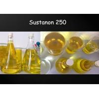 China Healthy Bodybuilding Supplements Sustanon 250mg/Ml for Gaining Lean Muscle wholesale