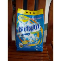 China top quality low price lemon hand washing powder from shandong factory wholesale