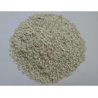 China Strong corrosion resistance Mullite Steel Fiber Reinforced Refractory Castable wholesale