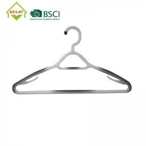 China Multipurpose Anti Slip Hanger , PP Plastic Space Saving Hangers wholesale