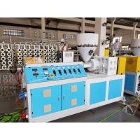 China High - Pressure Gas Hose , Water Delivery Network Hose Extrusion Machine , Low Temperature Resisting wholesale