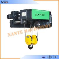 China SHA Low HeadRoom 1 Ton 2 Ton Wire Rope Hoist Space Saving Superior Performance wholesale