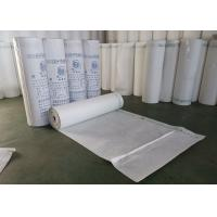 China Traffic Exterior Waterproof Membrane Abrasion Resilient Elastic Long Term Usage wholesale
