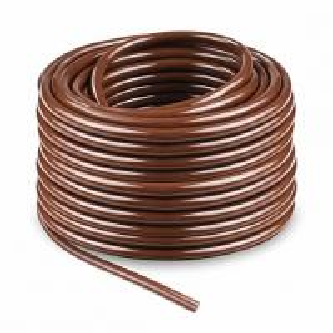 "China 4x7 Mm Flexible Irrigation Pipe 1/4"" Blank Distribution Ldpe Tube Drip Garden Irrigation wholesale"