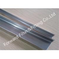 China 1/4-inch U-shaped stainless steel edge bar / decorative lines / background wall door frame edge wholesale