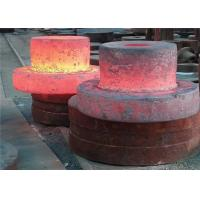 China High Standard Polishing Forging Steel Products Carbon Steel And Alloy Steel Parts wholesale